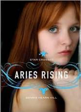 Aries Rising book cover