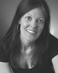 Author Laura Cross