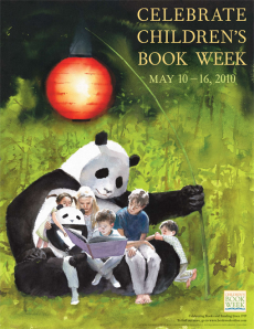 Childrens Book Week poster